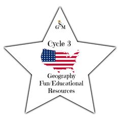Classical Conversations Cycle 3 Geography Fun but Educational Resources!