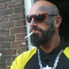 Barber Tattoo, Ray Bans, Mens Sunglasses, Style, Fashion, Swag, Moda, Fashion Styles, Men's Sunglasses