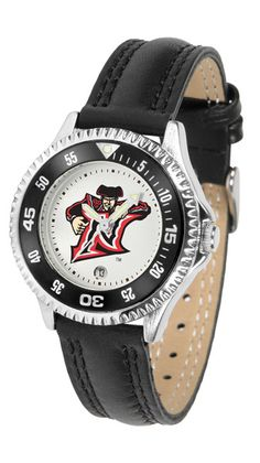 Cal State Northridge Matadors Womens Competitor Watch