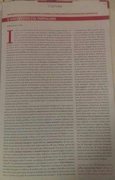 """Recensione de """"Il sovversivo"""" , articolo di Maria Grazia Toma  su L'Antifascista , marzo-aprile 2016"""