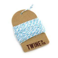 Baker's Twine