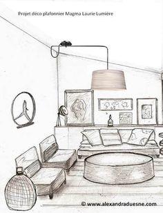 plafonnier excentr d port toledo luminaire design sompex luminaires pinterest. Black Bedroom Furniture Sets. Home Design Ideas