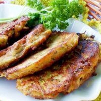 Zucchini, French Toast, Pork, Food And Drink, Low Carb, Favorite Recipes, Breakfast, Per Diem, Summer Squash