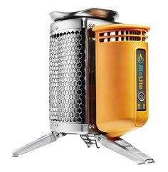 Bio Cooking stove/ electrical charger