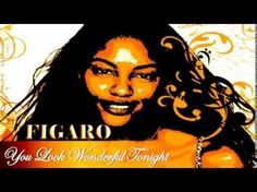 Please vote for this track its number 2 in the reggae charts and 137 in the worldwide charts. FIGARO ~ You Look Wonderful Tonight - Reggae Music Video - BEAT100