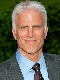 Ted Danson, b. 1947, American actor/author/producer at 64