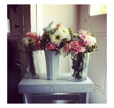 flowers from my wedding