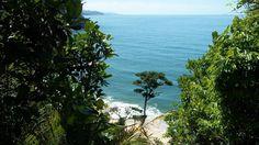 ~Praia Brava~ Caraguatatuba/Litoral Norte-SP Foto:Fabio Calheta