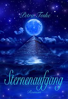 Eine Bücherwelt: Petra Teske - Sternenaufgang