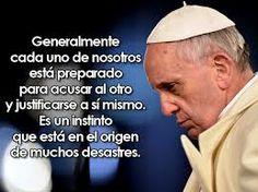 El mejor Papa de todos los tiempo.. #PapaFrancisco #admiración