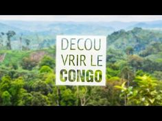 Welcome to Africa: Congo : l'écotourisme se développe (video)