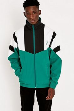 adidas Equipment Windbreaker Jacket