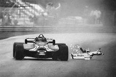 Belgian Grand Prix, Bike Engine, Airplane Pilot, Gilles Villeneuve, Ferrari F1, Indy Cars, Interesting History, Car Photography, Formula One