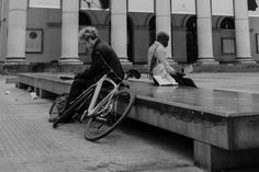 Storytelling in Street Photography