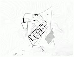 Black Desert House / Oller & Pejic Architecture