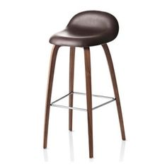 Komplot Design Gubi Stool