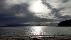 Sun Rays...