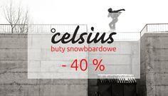 #Buty #Snowboardowe #Celsius