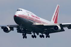 Air India Boeing 747-437 VT-ESO Khajuraho (17752) by Thomas Becker, via Flickr