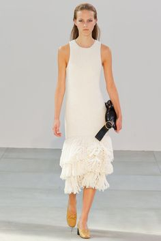 Céline Spring 2015 Ready-to-Wear Fashion Show Collection