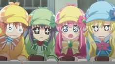 Just another stupid blog, Tantei Opera Milky Holmes ep 3