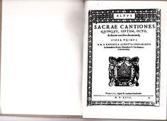 raffaella aleotti sacrae cantiones