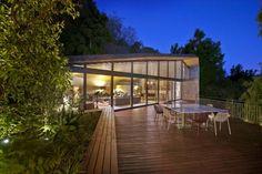 La Peña House by R-ZERO | Arquitectos  #architecture #building #house #home #residence #studio