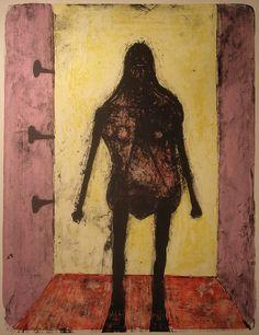 Rufino Tamayo, Venus Noire (Black Venus)