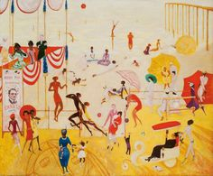 The Jewish Museum - Florine Stettheimer: Painting Poetry