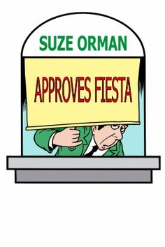 Yes..We were APPROVED to buy fiestaware.