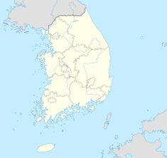 Christian Schmidt, Seoul, List Of Cities, Korea Tourism, Korean Peninsula, Jeju Island, Moon Lovers, Location Map, Chalk Art