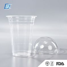 With superior clarity, Outdoor Custom Plastic Cups with Lids are an ideal option for beverages like smoothies, iced coffees and frozen specialty drinks.  We accept customize logo printing, the production time is 15-20 days. We have a variety of mold products, you can see the list of products for a variety of products to choose from. Of