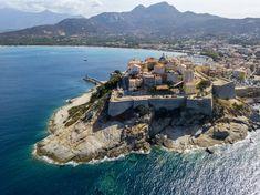 Cele mai romantice insule pentru o lună de miere perfectă | Corsica
