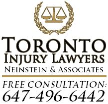 Toronto Personal Injury and Car Accident Lawyers