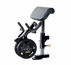 Accesorio de banco de biceps Powertec WB-CMA13