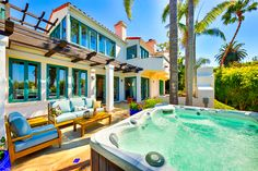 #1540 - La Jolla Cove Beauty | SeaBreeze Vacation Rentals