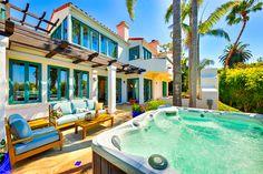 #1540 - La Jolla Cove Beauty | SeaBreeze Vacation Rentals