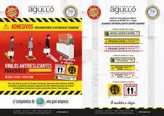 Vinilos adhesivos antideslizantes para pegar en el suelo y señalizar la distancia de seguridad. ⚠️ 👣  3 tamaños y 8 modelos a elegir. Monopoly, Digital Prints, Distance, Flooring, Safety