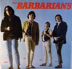 Barbarians - Same