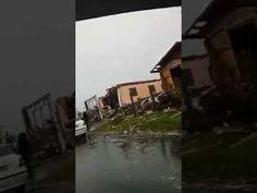 RS Notícias: Um possível tornado pode ter causado a destruição ...