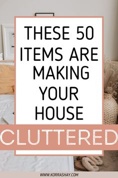Deep Cleaning Tips, House Cleaning Tips, Cleaning Hacks, Getting Rid Of Clutter, Getting Organized, Life Hacks Shopping, Small Bedroom Inspiration, Life Hacks Computer, Life Hacks Every Girl Should Know