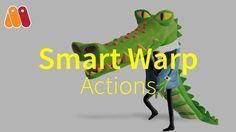 Smart Warp Actions | Moho Pro 12 | Rigging Course
