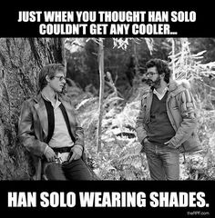 solo in shades