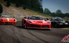 Assetto Corsa arriva la versione 1.0.0 RC ecco i dettagli #assettocorsa #simulatori #giochi #guida
