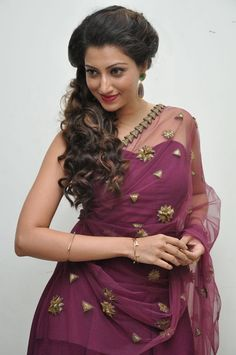 Actress Hamsa Nandini Latest Pictures