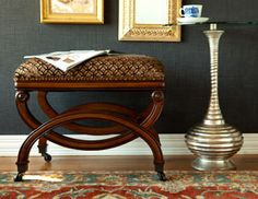 I pinned this from the Gilmore & Graham - Traditional & Old Hollywood-Inspired Furniture event at Joss and Main!