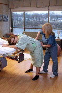 Best Labor Positions for... Back Pain, read more at http://my-healthy-pregnancy.info/