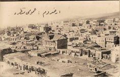 Erzurum - Hacı Cuma Mahallesi