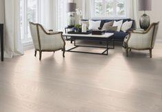 Dark or light flooring? Clean Hardwood Floors, Wood Laminate Flooring, Engineered Wood Floors, Timber Flooring, Wood Planks, Flooring Companies, Types Of Flooring, Wide Plank, Types Of Wood