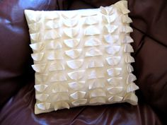 Petal Cushion 0.1